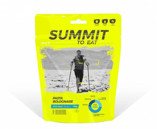Bilde av Summit To Eat Dinner - Pasta Bolognaise