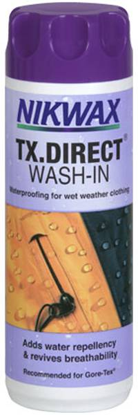 Bilde av Nikwax TX Direct Wash-In 300ml