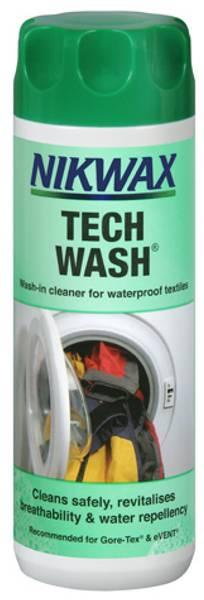 Bilde av Nikwax Tech Wash 300ml