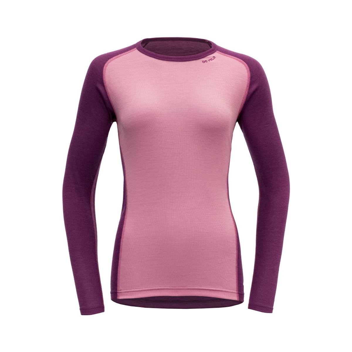Multi Sport Woman Shirt/Long Johns - Crocus