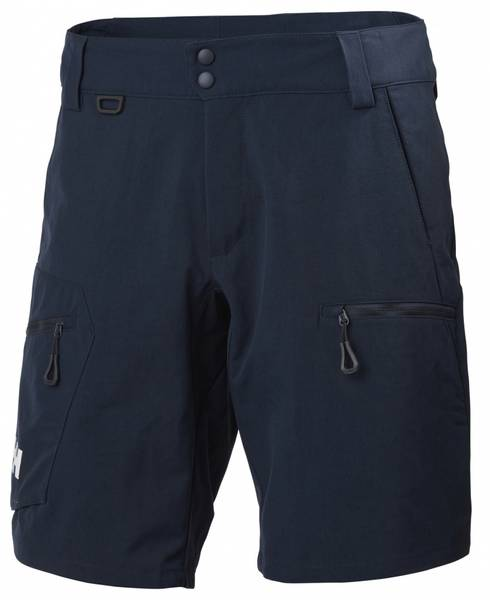 Bilde av Crewline Cargo Shorts - Navy
