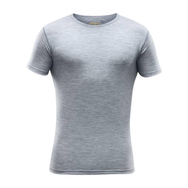 Bilde av Breeze Man T-shirt - Grey Melange