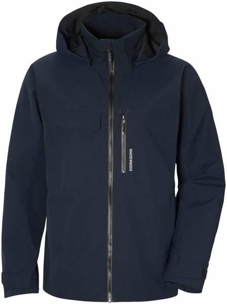 Bilde av Aston Unisex Jacket - Dark Night Blue