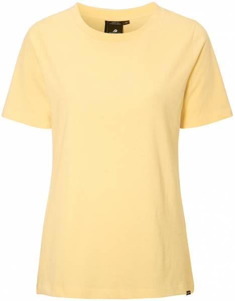 Bilde av Unni Womens T-shirt - Light Yellow