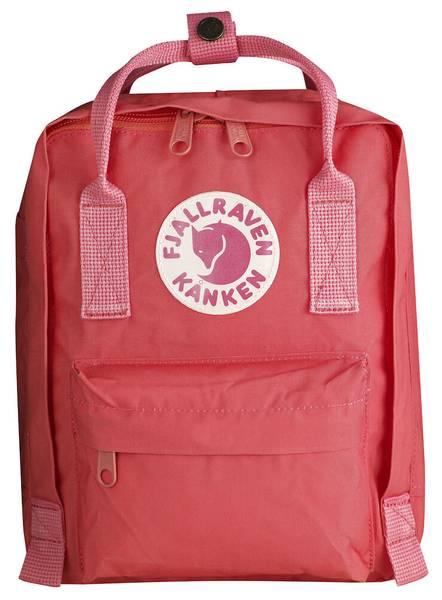 Bilde av Kånken Mini - Peach Pink