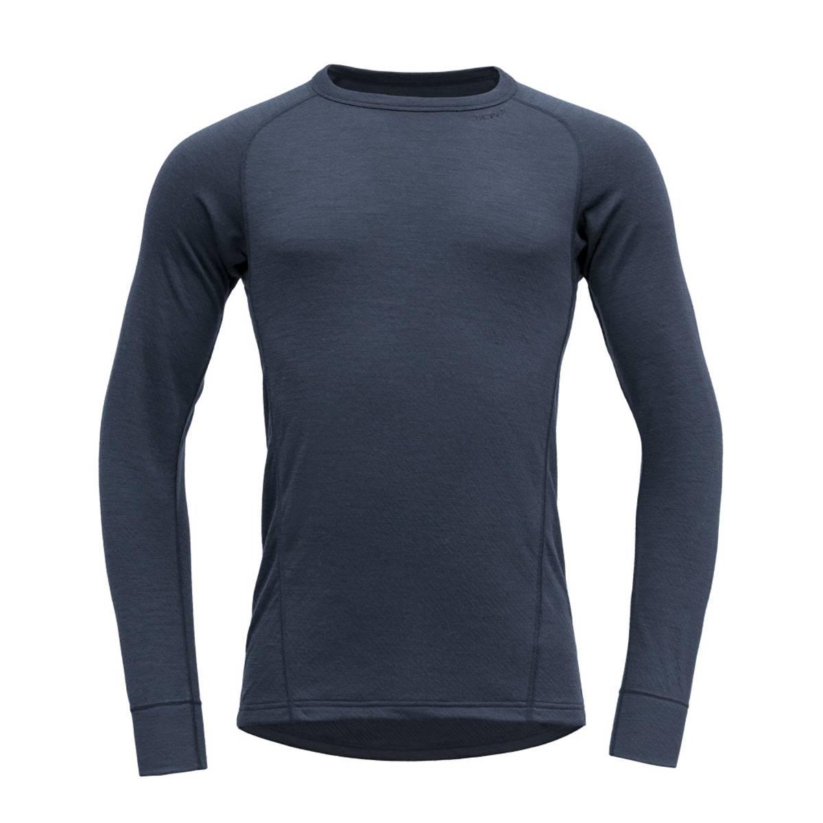 Duo Active Man Shirt - Ink