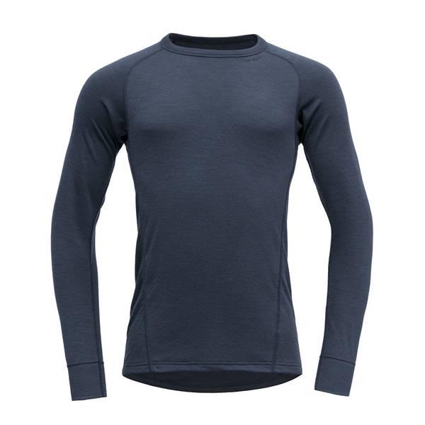 Bilde av Duo Active Man Shirt - Ink