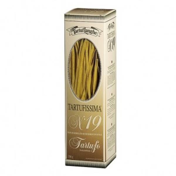 Bilde av Tagliatelle eggpasta med 7% trøffel 250gr eske