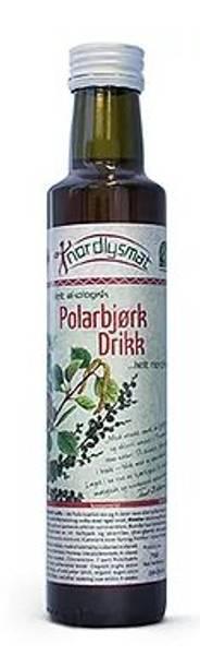 Bilde av Polarbjørkdrikk 250 ml