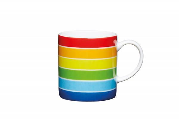 Bilde av Espressokopp - rainbow
