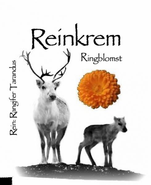Bilde av Helt Rein Reinkrem Ringblomst