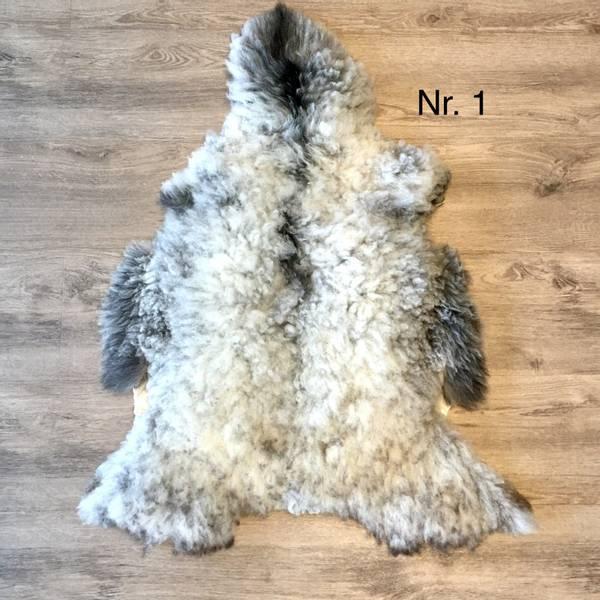 Bilde av Villsauskinn lam Strømmen