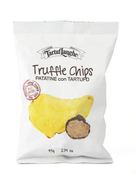 Bilde av Trøffel Chips 45g