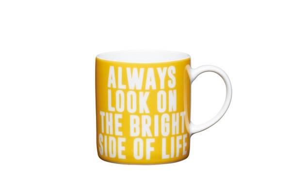 Bilde av Espressokopp - always look...