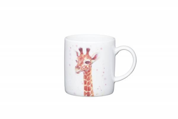 Bilde av Espressokopp - giraffe