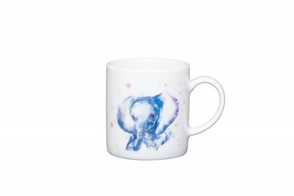 Bilde av Espressokopp - elephant