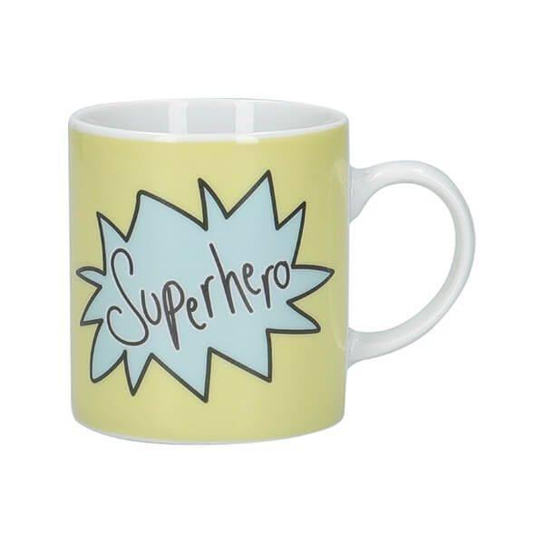 Bilde av Espressokopp - superhero