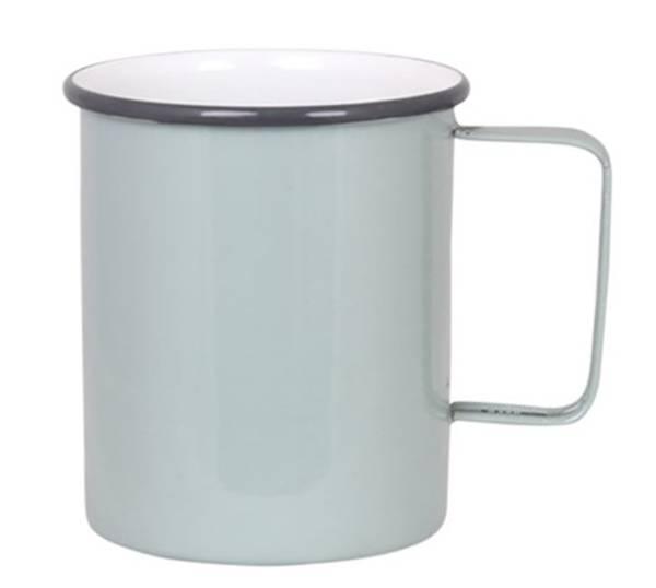 Bilde av kopp i metall