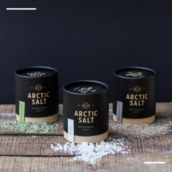 Bilde av Arctic Salt Tang 120g