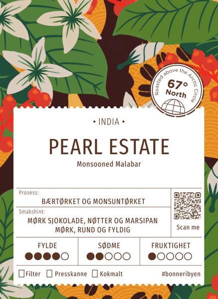 Pearl Estate (India)