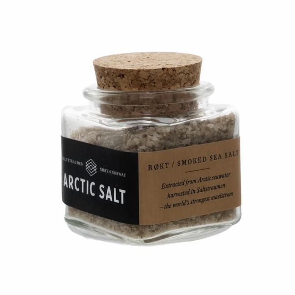 Bilde av Arctic Salt Bjørkerøkt 60g