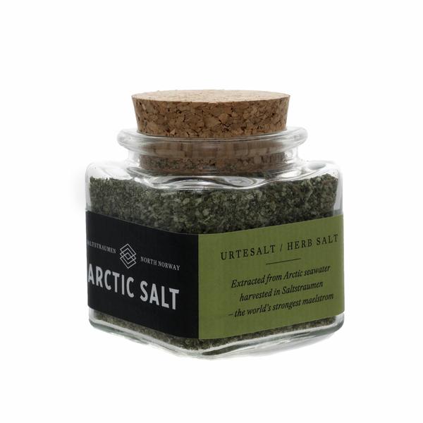 Bilde av Arctic Salt Urter 60g