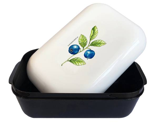 Frozzypack Tyttebær/Blåbær