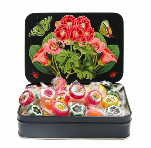 Bilde av Sort Matboks m/Frukt- og Blomsterblanding 130g