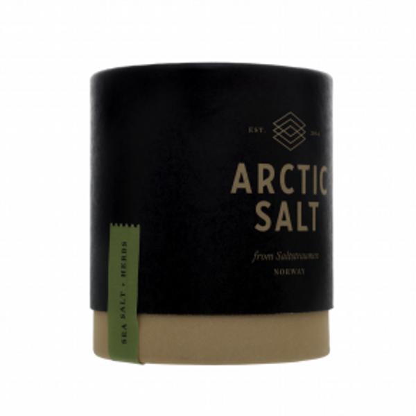 Bilde av Arctic Salt Urter 120g