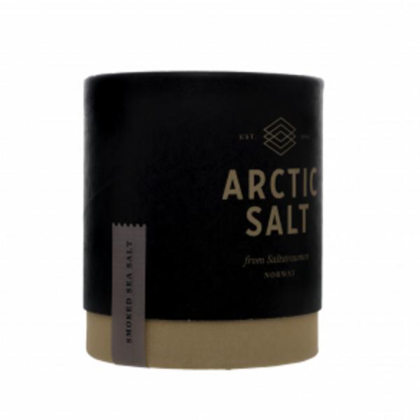 Bilde av Arctic Salt Bjørkerøkt 120g