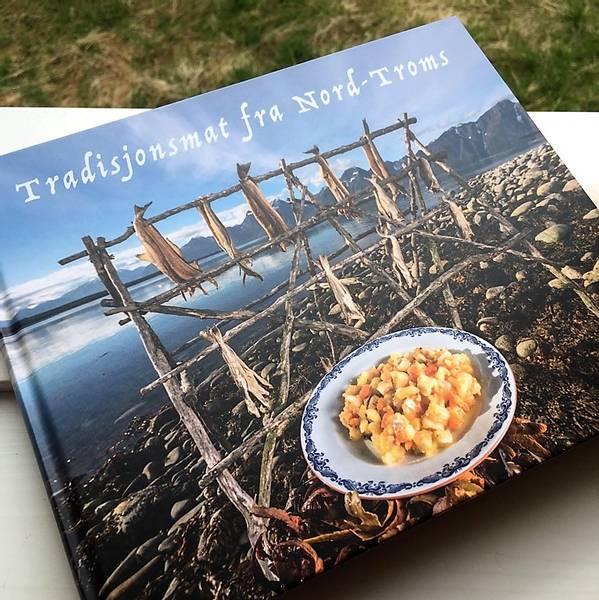 Bilde av Tradisjonsmat fra Nord-Troms
