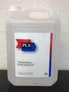 Bilde av Overflatedesinfeksjon PLS 85% 5L