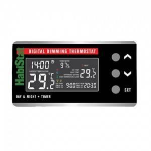 Bilde av HabiStat Digital Temp. termostat day/night
