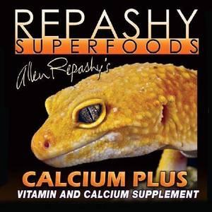 Bilde av Repashy calsium plus 84g