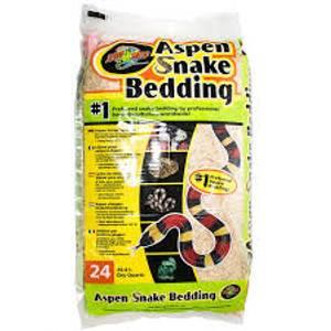 Bilde av Aspen Snake Bedding 26,4L