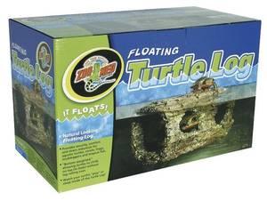 Bilde av Zoo med Turtle log