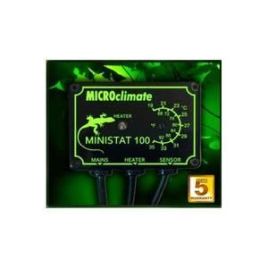 Bilde av MICROCLIMATE MINI STAT 100