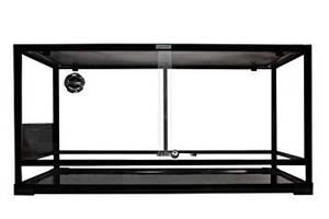 Bilde av Komodo glass terrarie 90x45x60cm