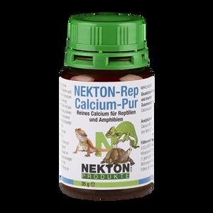 Bilde av Nekton rep calsium pur 75g