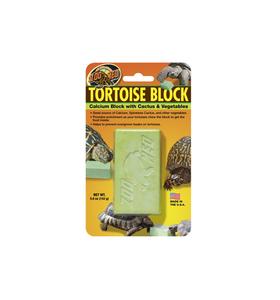 Bilde av Zoo Med's Tortoise Calcium Block