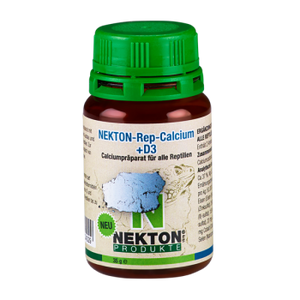 Bilde av Nekton Rep calsium with D3 75g