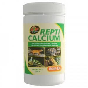 Bilde av Zoomed Repti calcium with D3