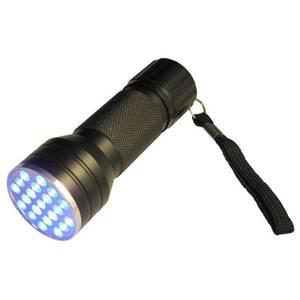 Bilde av UV lommelykt 21 led