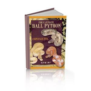 Bilde av ECO The Ultimate Ball Python: Morph Maker Guide