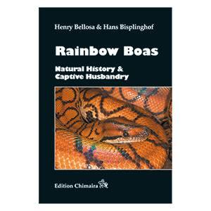 Bilde av Chimaira Rainbow Boas