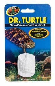 Bilde av Zoomed Dr. turtle calsium block