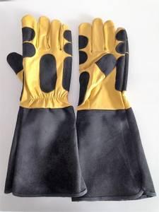Bilde av Beskyttelses hansker  str: L
