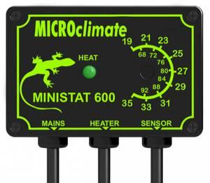 Bilde av MICROCLIMATE MINI STAT 600