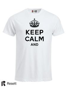 Bilde av Lag din egen Keep Calm