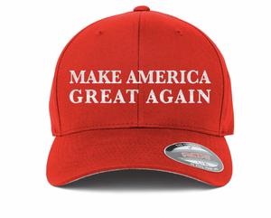 Bilde av Make America great again